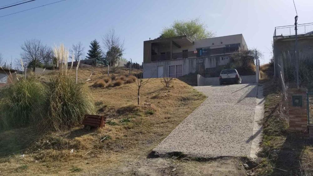 Casa con opcion Departamento Solares de Playas de Oro de San Antonio Hermosa vista al cerro de la Cruz y a 400m del Rio San Antonio