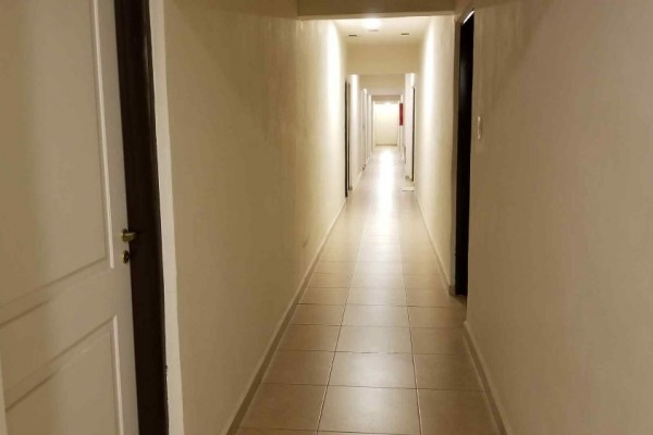 Departamento Av San Martin 1 dormitorio con Pileta opcion cochera