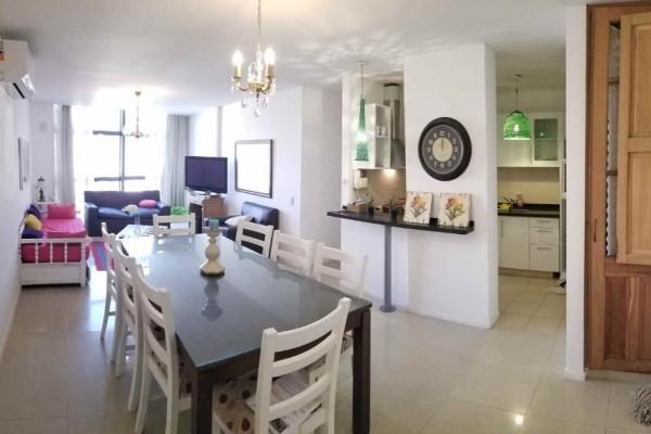 Departamento Melos 1 dormitorio de categoria pileta permuta por Departamento en CABA ciudad de Buenos Aires