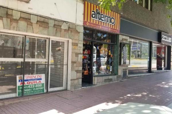 Local Centrico Villa Carlos Paz