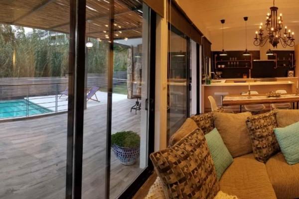 Villa Carlos Paz Villa del Lago Hermosa casa a estrenar detalles de categoria 3 dormitorios
