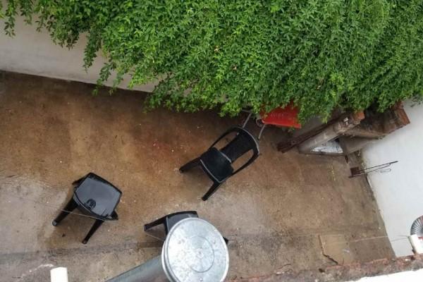Departamento Duplex 2 dormitorios patio cochera asador vista cerce del centro Villa Carlos Paz