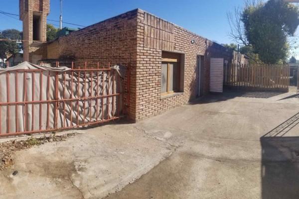 Departamento interno  B° Sol y Lago en complejo para reciclar entrada para vehículos patio para reciclar