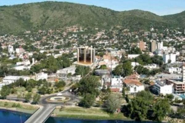Departamento Melos 1 dormitorio vista a la ciudad de categoria Villa Carlos Paz